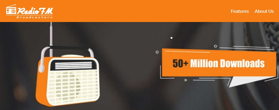 Radio FM Broadcasters