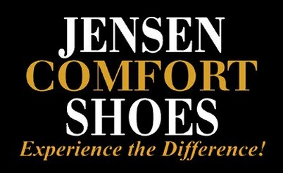 Jensen Comfort Shoes