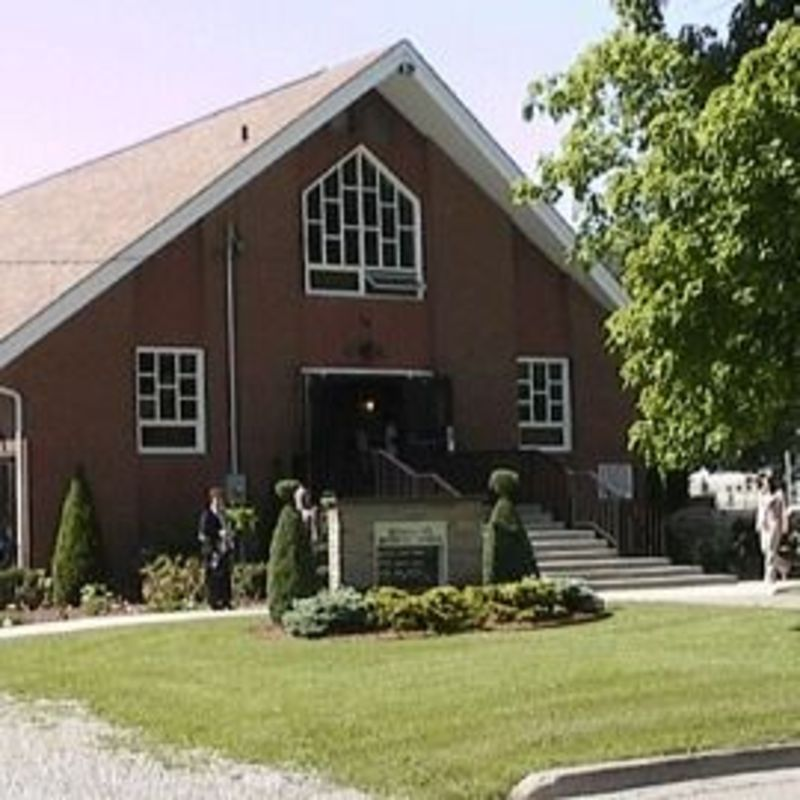 Simcoe SDA Church