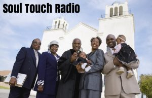 Soul Touch Radio