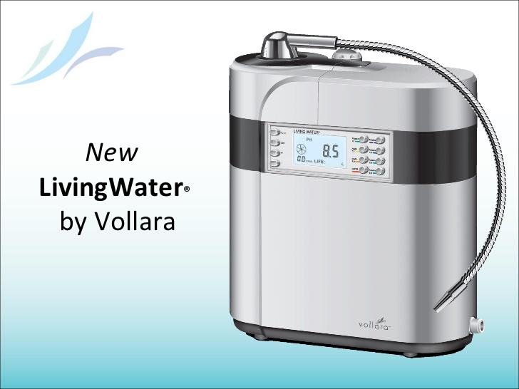 Vollara Water